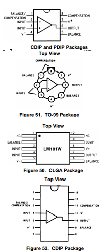 LM101A-N image