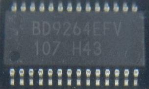 BD9264EFV